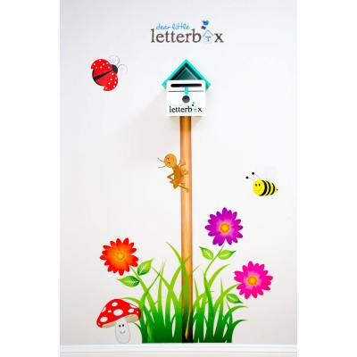 Dear Little Designs Removable Wall Decal