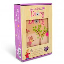 Dear Little Diary – Deer