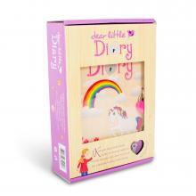Dear Little Diary – Unicorns