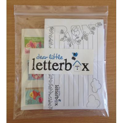 Refill Stationery Pack